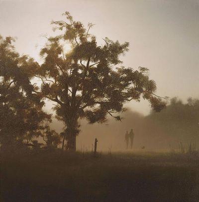 Away From It All by John Waterhouse