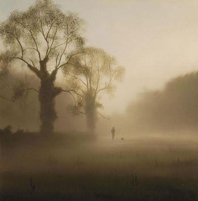 By Your Side by John Waterhouse