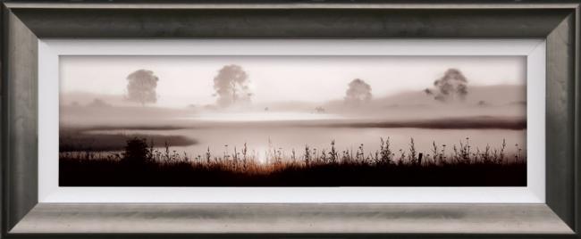 Dawn Riders by John Waterhouse