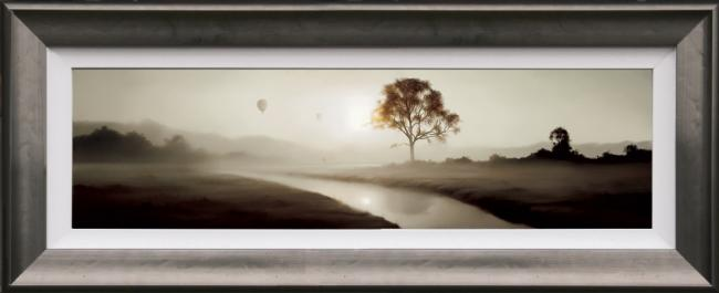Light Of My Life - Framed by John Waterhouse