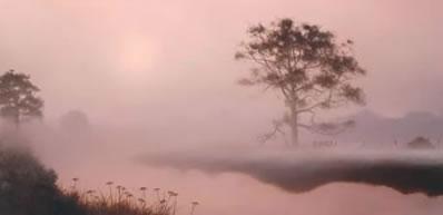 Ground Frost by John Waterhouse