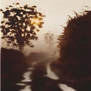Daydreamer by John Waterhouse