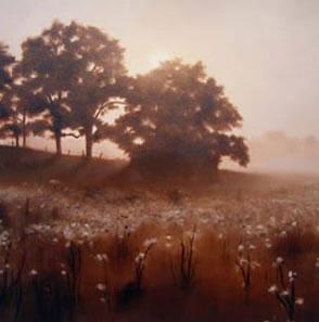 Thistledown II by John Waterhouse