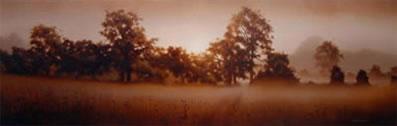 The Meadowland by John Waterhouse