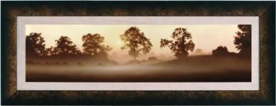 Afternoon Glow by John Waterhouse