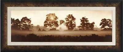 My Perfect View by John Waterhouse