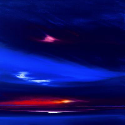 Fusion II by Jonathan Shaw