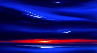 Fusion III by Jonathan Shaw