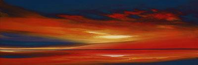 Eastern Skies II by Jonathan Shaw