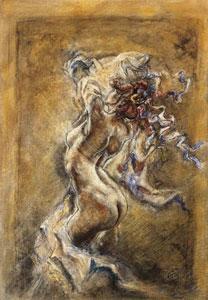 Cascade II by Joy Kirton Smith