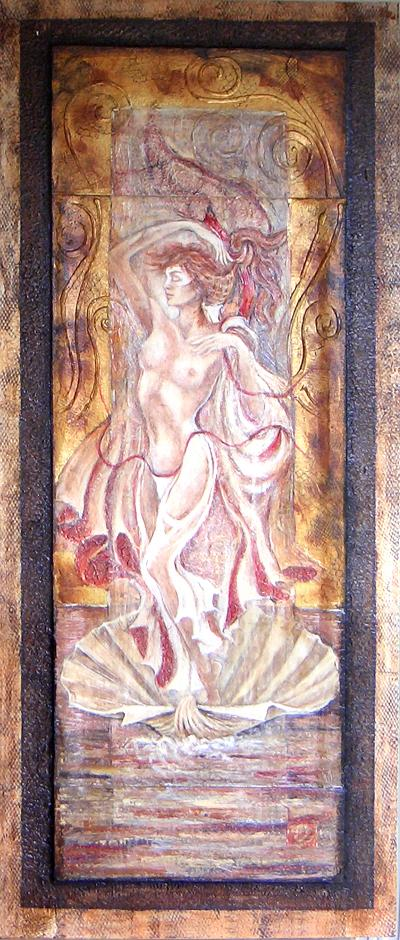 Venus by Joy Kirton Smith