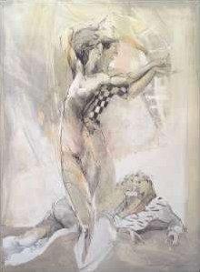Dream Dancer II (Traumtanzer) by Jurgen Gorg
