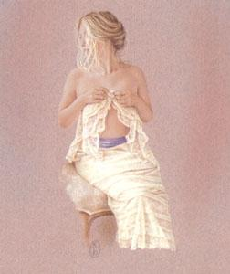 Sitting Pretty by Kay Boyce