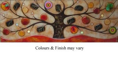 Tree Of Life by Kerry Darlington