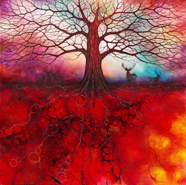 Free Spirits by Kerry Darlington
