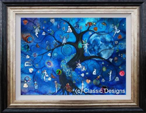 Midnight Garden by Kerry Darlington