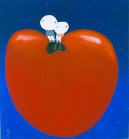 In Love by Mackenzie Thorpe
