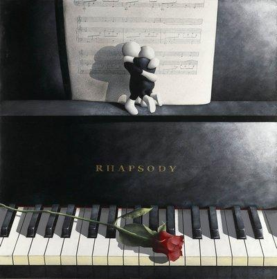 Rhapsody by Mark Grieves