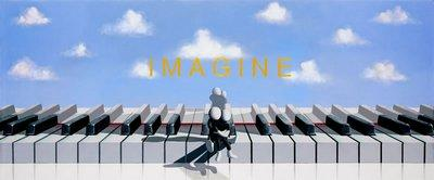 Imagine by Mark Grieves