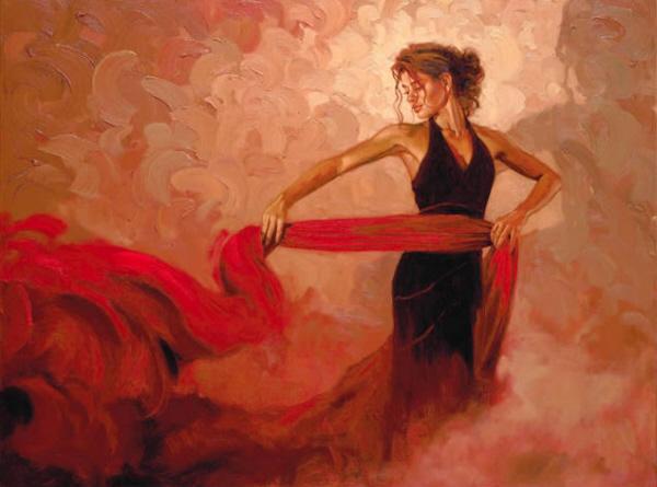 Crimson Passion