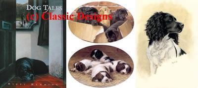 Dog Tales & 2 LE & Original i