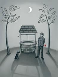 Wishing Time by Paul Horton