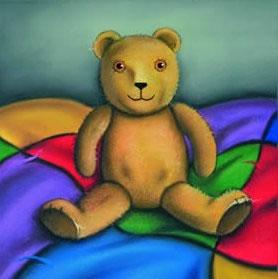 Billy The Bear by Paul Horton