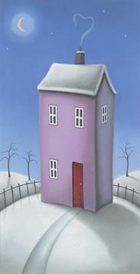On Winter Nights by Paul Horton