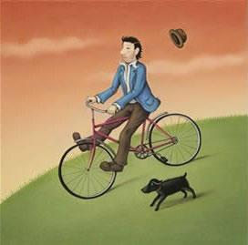 A Free Spirit by Paul Horton
