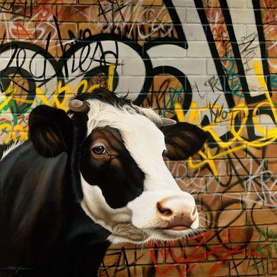 Kred Gordon - Canvas