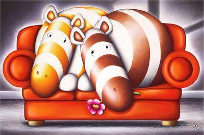 Sofa Loafers by Peter Smith