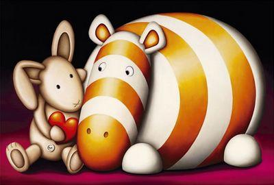 Some Bunny Loves You by Peter Smith