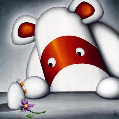 It's The Little Things by Peter Smith
