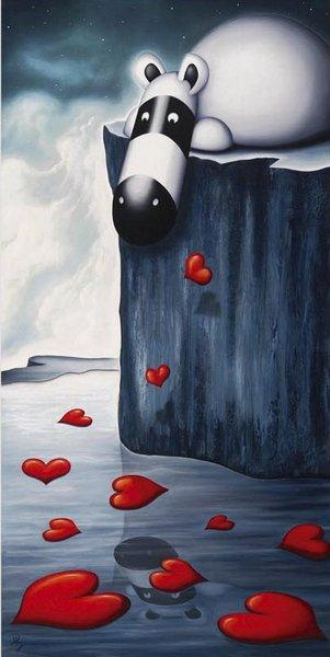 How Deep Is Your Love by Peter Smith