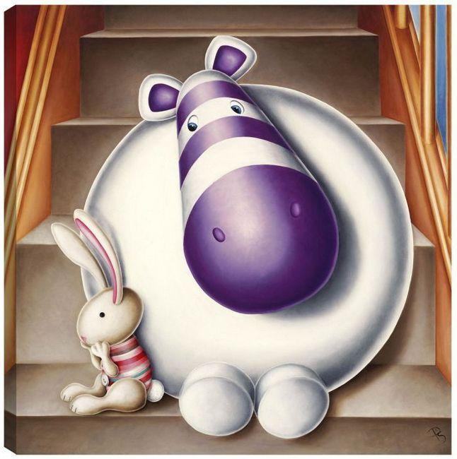 Still Naughty by Peter Smith