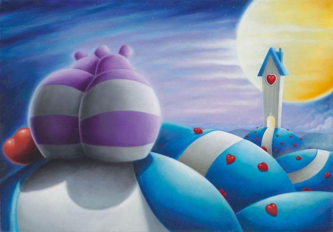 Forever Together by Peter Smith
