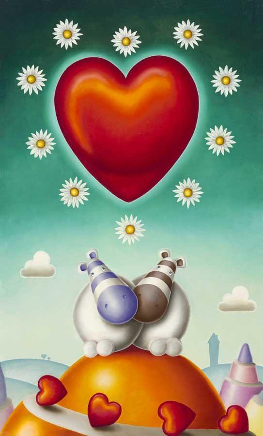 It Must Be Love by Peter Smith