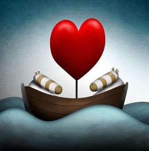 The Love Boat by Peter Smith