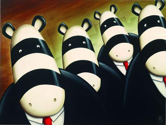 We Are The Boys by Peter Smith