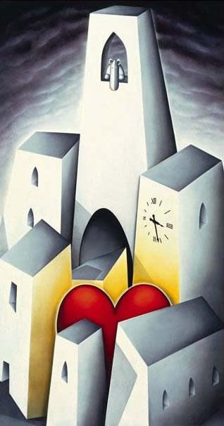 The Gift Of Love by Peter Smith