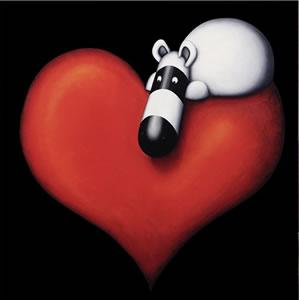 Be Mine by Peter Smith