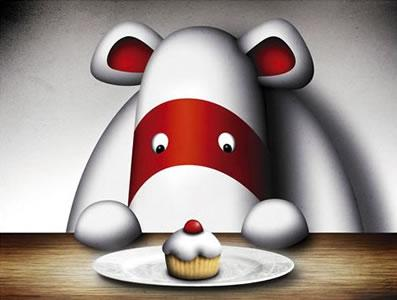 Naughty But Nice by Peter Smith