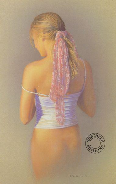 Tamara by Peter Worswick