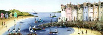 Safe Harbour (Paper)