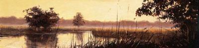 Stour Evening by Rob Ford