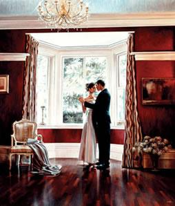 A Time For Romance - On Board by Rob Hefferan