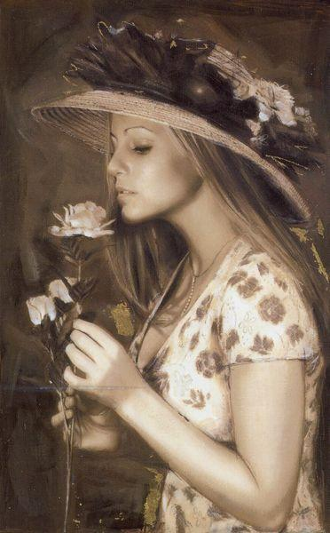 Deep in Thought by Rob Hefferan