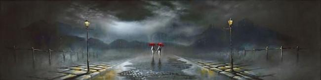 Never Lonely by Bob Barker
