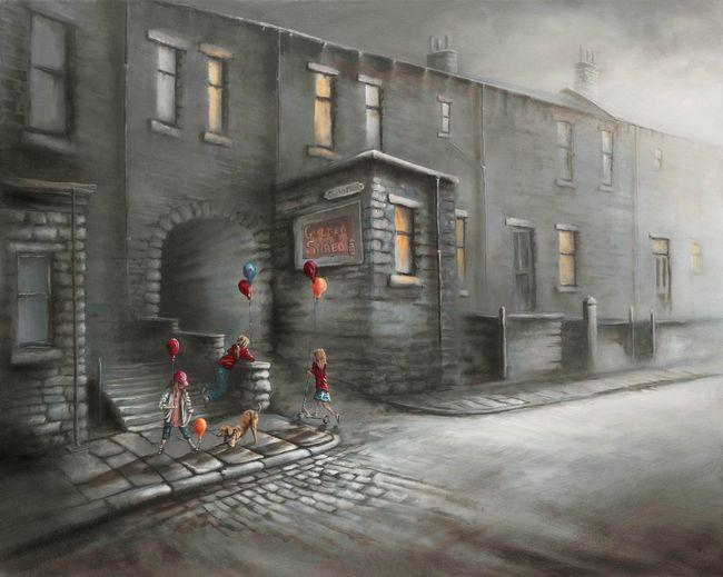 Spread A Little Happiness by Bob Barker
