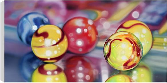 Marble Carnival